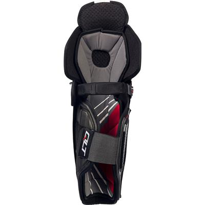 (CCM QuickLite 290 Shin Guards)
