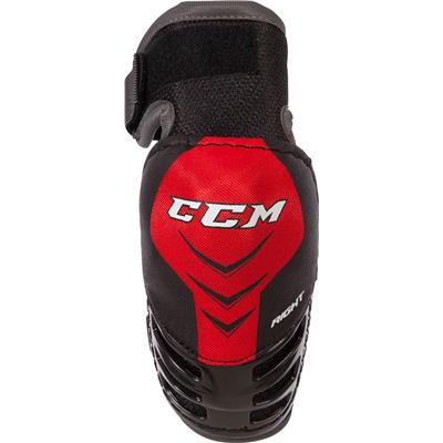 (CCM QuickLite 230 Elbow Pads)