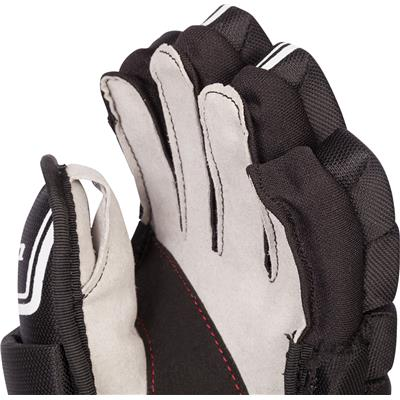 (CCM QuickLite 250 Hockey Gloves)