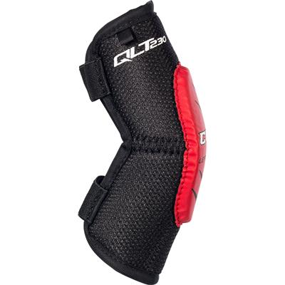 (CCM Youth QuickLite 230 Elbow Pads)