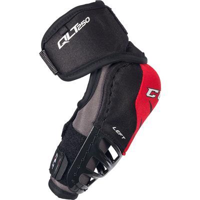 (CCM QuickLite 250 Elbow Pads)