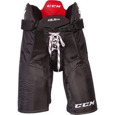 (CCM QuickLite 270 Hockey Pants - Junior)