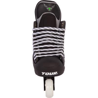 (Tour Fish Bonelite LG72 Inline Goal Skate)