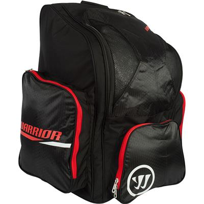(Warrior Backpack Wheel Bag)