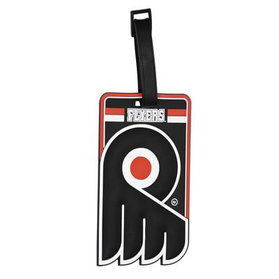 Philadelphia Flyers (NHL Team Luggage Tag)
