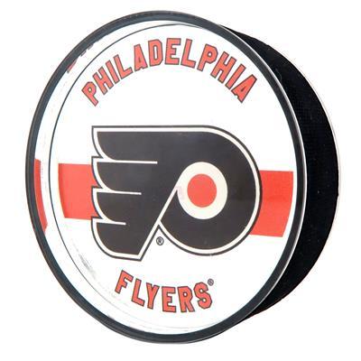 (NHL Signature Puck)