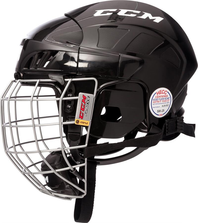 bf31797be79 (CCM Fitlite FL40 Hockey Helmet Combo)