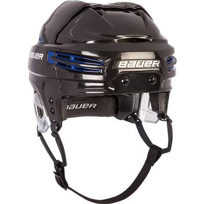 Black/Royal (Bauer RE-AKT 100 Hockey Helmet)