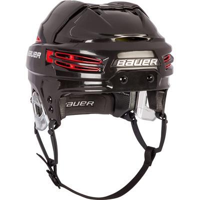 Black/Red (Bauer RE-AKT 100 Hockey Helmet)