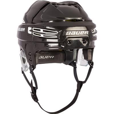 Black/White (Bauer RE-AKT 100 Hockey Helmet)