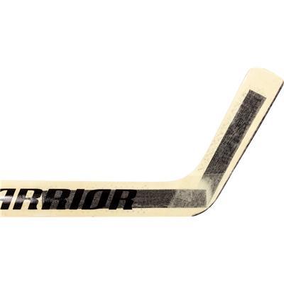 (Warrior Swagger STR Foam Core Goalie Stick)