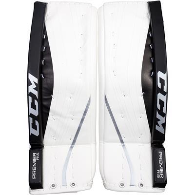 (CCM Premier R1.5 Goalie Leg Pads)