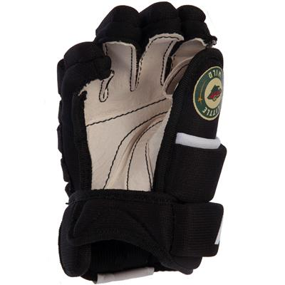 (CCM Wild Learn To Play Hockey Glove)