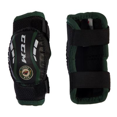 (CCM Wild Learn To Play Hockey Elbow Pad - Junior)